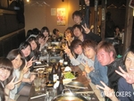 2011新歓コンパ