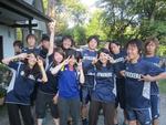 2011夏合宿