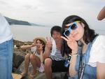 日帰り海ツアー