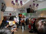 2011クリスマスパーリー